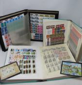 Mint GB stock in multiples to 1980's.