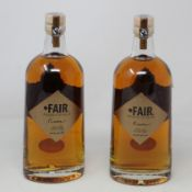 Five bottles of Fair Product of Belize Extra Old Acacia Finish rum (700ml) (Over 18's only).