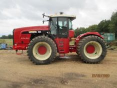 Versatile 435 Red River Special