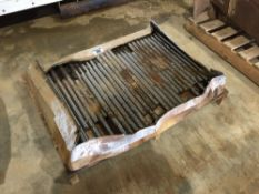 Quantity Standen power ridger tines and roll pins