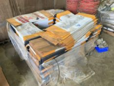 Approximately 1200 25kg potato bags