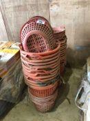 Quantity potato baskets