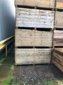 100 x 1T Ware Boxes