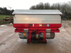 Kvernland TL1500 Pro Fertiliser Spreader