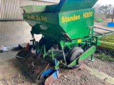 Standen H300 Potato Planter