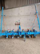 Monosem 6 Row Sugar Beet Drill