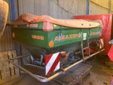 Amazone ZA-M Fertiliser Spreader