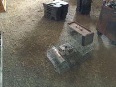 Quantity vermin traps