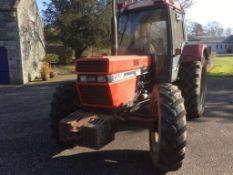 Case International 956 XL Tractor