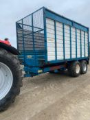 Donnelly Silage Trailer