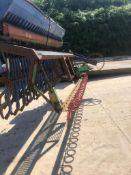 Fiona/Westmac Piggyback Drill 3m