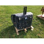 Case IH 900kg linkage mounted weight block