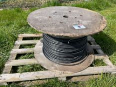 Quantity twin core electrical cable