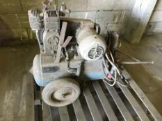 Air Industrial Developments Compressor