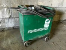 3-phase Oxford welding equipment