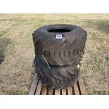 Pair New Terra 38x20.00-16.1 tyres