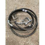 Fuel hoses and nozzles