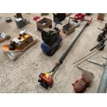 Stihl HT75 pole chain saw