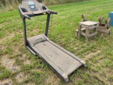 Evolution treadmill