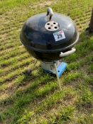 Garden BBQ/grill