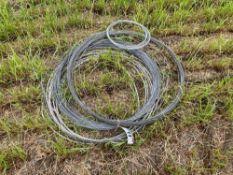Quantity wire