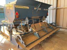 Standen SP400 Potato Planter