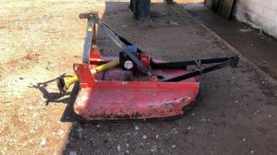 Bush Hog SQ480-2 Mower