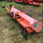 2.8m Agrimaster KN280 Flail Mower