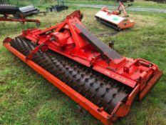 Kuhn HR4003 Power Harrow