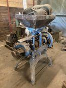 Vintage Bamford Rapid Grinding Mill