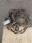 Qty of chain NO VAT
