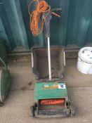 Black & Decker GD 200 lawnraker (30cm) NO VAT