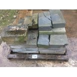 Assorted blocks