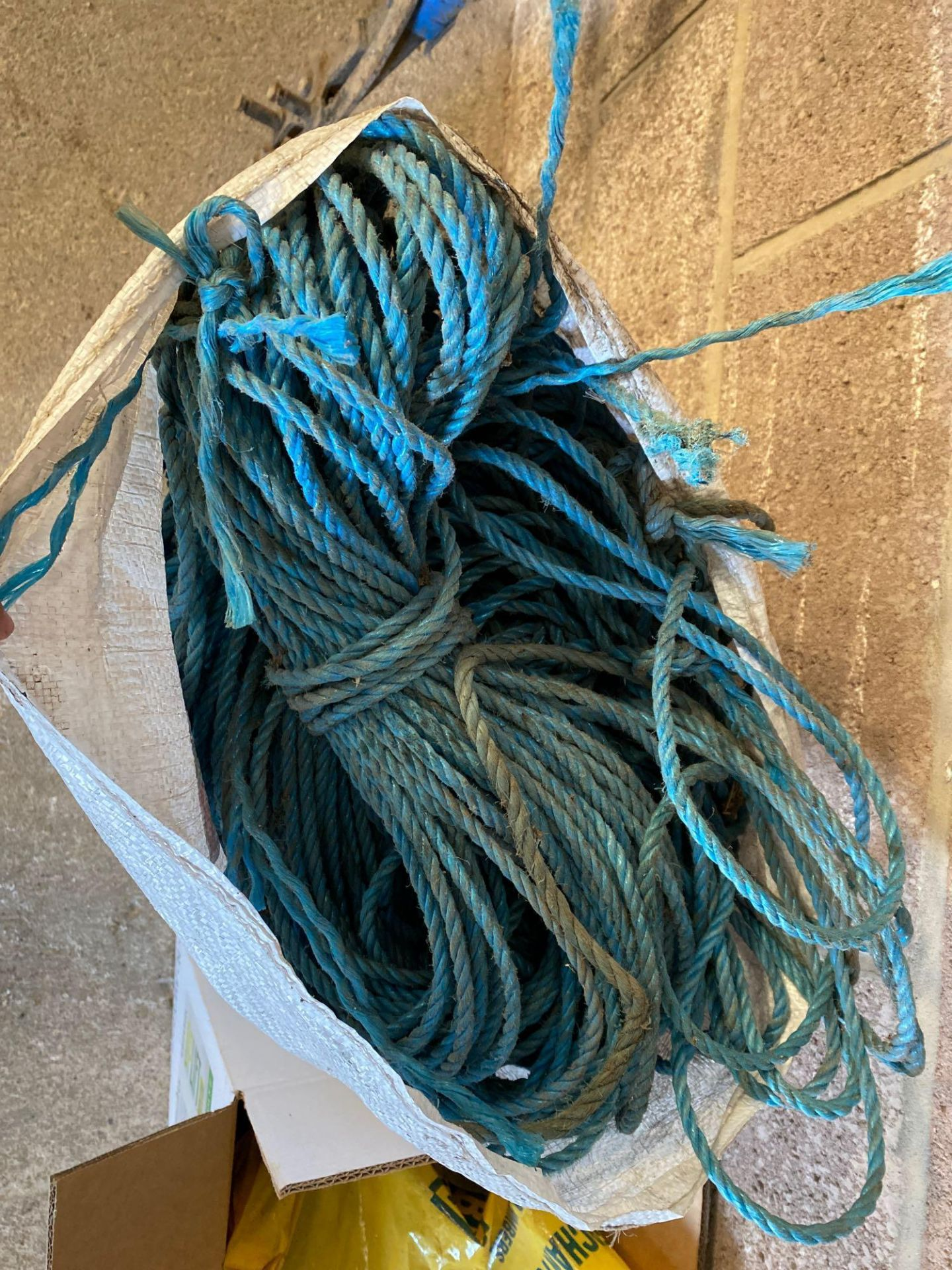 Quantity of rope - Image 2 of 2