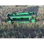 McHale bale squeeze c/w Chilton fittings