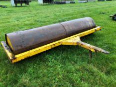 Twose 10ft flat roll