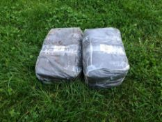 2No silage nets