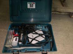 MakitaHR2470 T 24mm hammer drill