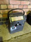 Marconi Instrucments Ltd moisture meter