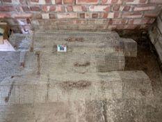 Qty grid lids