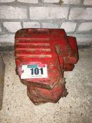 4 x Massey Ferguson tractor weights