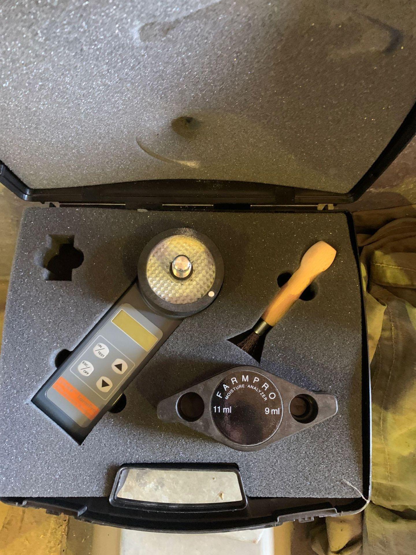 Sinar moisture meter - Image 4 of 4