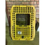 Polutry crate