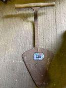 bale slicer