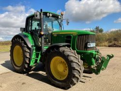 Dispersal Sale by Auction of Modern & Vintage Farm Machinery and Equipment