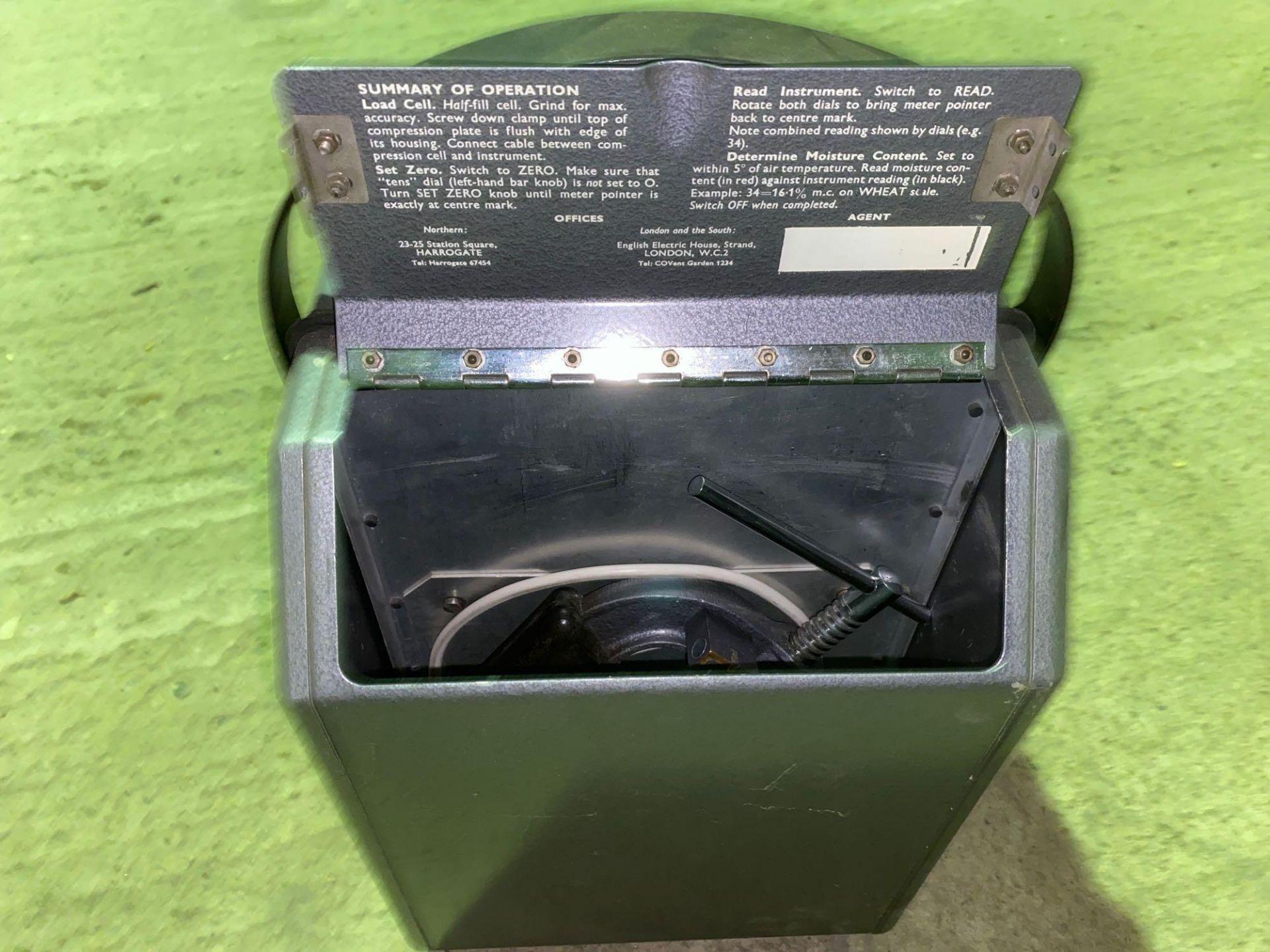 Marconi Instrucments Ltd moisture meter - Image 3 of 3