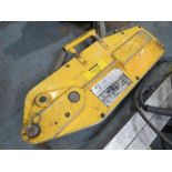 3.2T WIRE ROPE TIRFOR WINCH (DIRECT HIRE CO) [+ VAT]