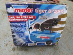 TIGER AIR COMPRESSOR [+ VAT]