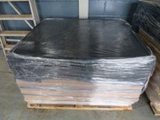 QTY OF MDF BOARDS 1200 X 1000 [NO VAT]