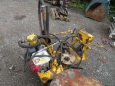 TAR SPRAYER ENGINE [+ VAT]